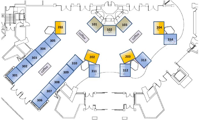 Global Foyer Floor Plan : Srf